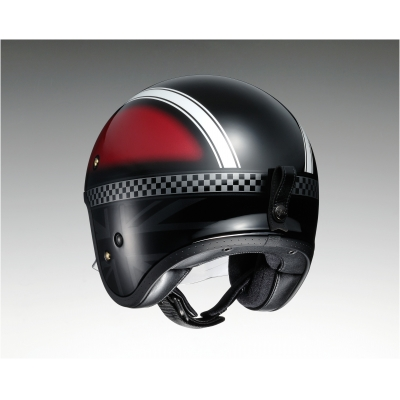 SHOEI přilba J.O Hawker TC1