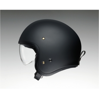SHOEI přilba J.O matt black