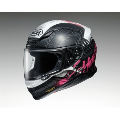 SHOEI přilba NXR Seduction TC7
