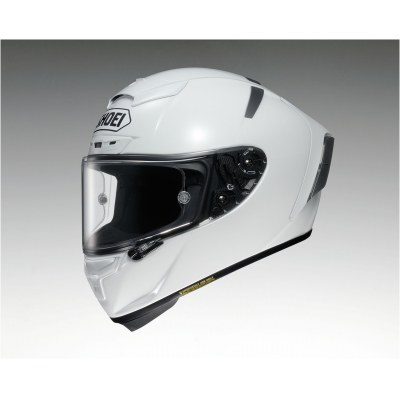 SHOEI prilba X-SPIRIT III white