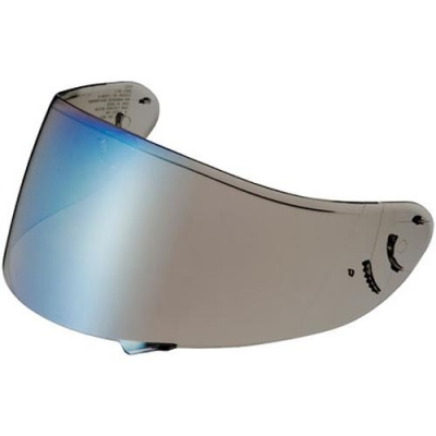SHOEI plexi CW-1 spectra blue