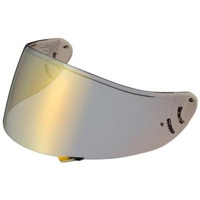 SHOEI plexi CWR-1 spectra gold