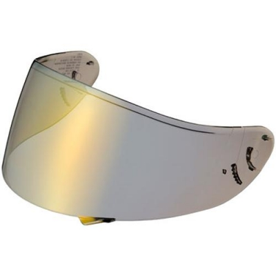 SHOEI plexi CW-1 spectra gold