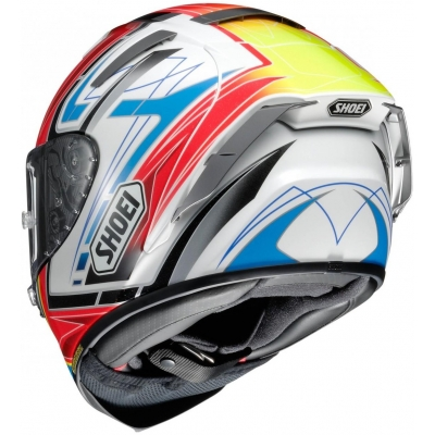 SHOEI přilba X-SPIRIT III Assail TC10