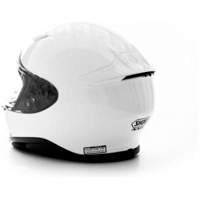SHOEI přilba NXR white