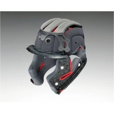SHOEI přilba X-SPIRIT III Laverty TC-4