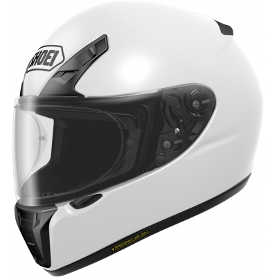 SHOEI přilba RYD white