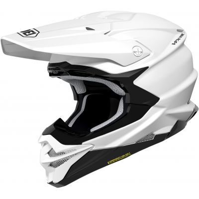 SHOEI přilba VFX-WR white