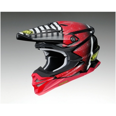 SHOEI přilba VFX-WR Blazon TC-1