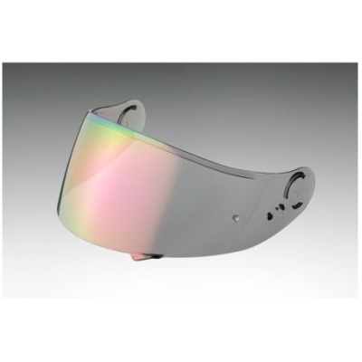 SHOEI plexi CNS-1 spectra rainbow