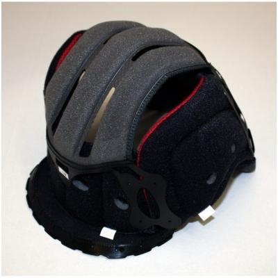 Shoei výstelka Hornet ADV black