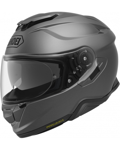 SHOEI přilba GT-AIR II matt deep grey