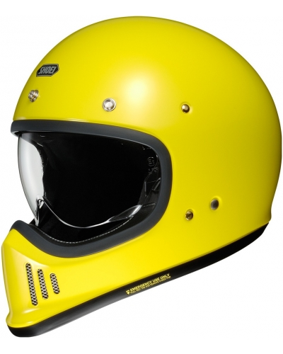 SHOEI prilba EX-ZERO yellow