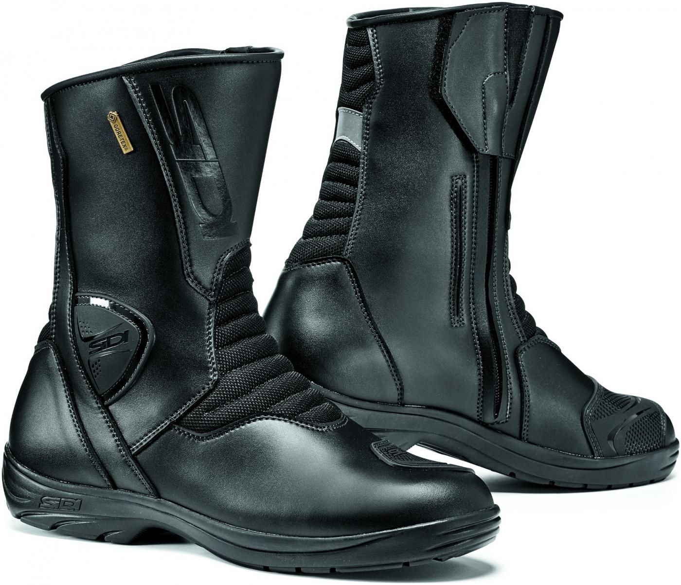 Přidat do košíku. SIDI boty GAVIA GORE black 7d351fd449