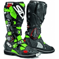 SIDI boty CROSSFIRE 2 green/black
