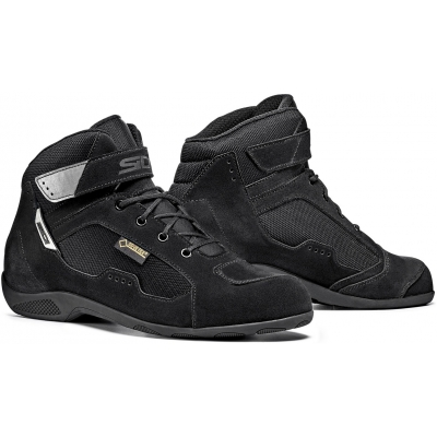 SIDI topánky DUNA GORE black/black