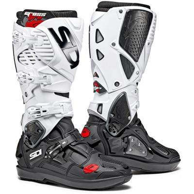 SIDI topánky CROSSFIRE 3 SRS black/white