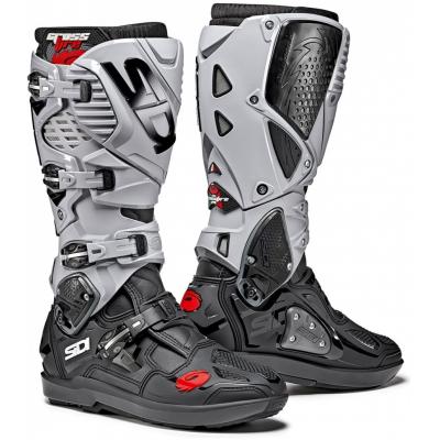 SIDI topánky CROSSFIRE 3 SRS black / ash