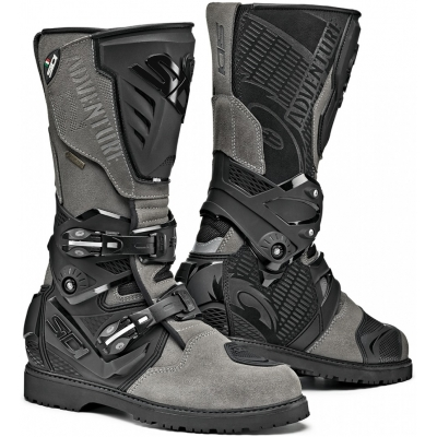 SIDI boty ADVENTURE GTX 2 grey
