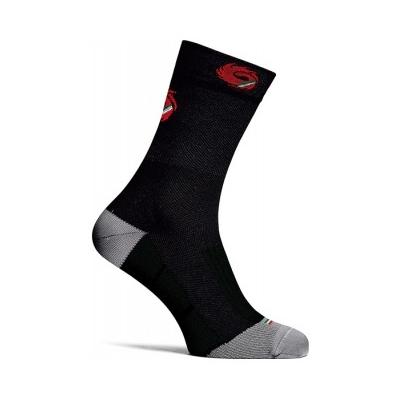 SIDI ponožky WARM 2 IN THERMOLITE grey/black