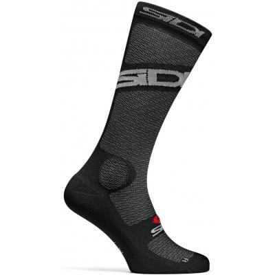 SIDI ponožky MISANO black