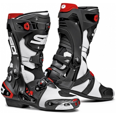 SIDI boty REX AIR white/black