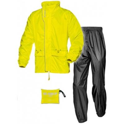 SIDI kombinéza nepromok K-OUT 3 2-dílná yellow fluo/black