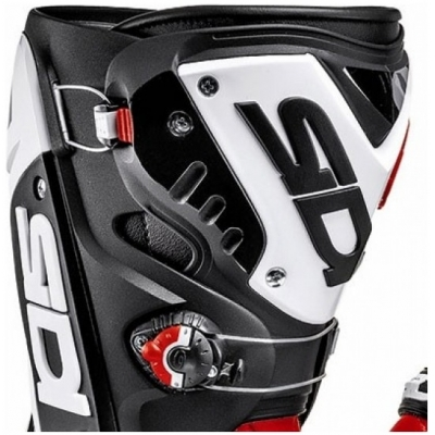 SIDI boty VORTICE black/red/white