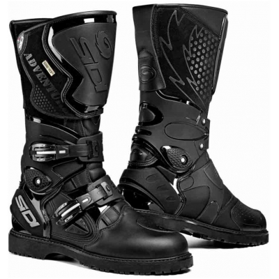 SIDI boty ADVENTURE GTX black/black