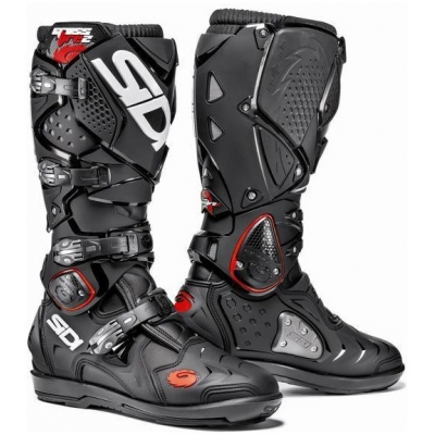 SIDI topánky CROSSFIRE 2 SRS Black / Black