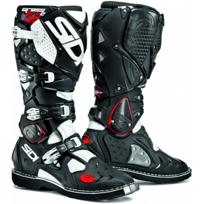 SIDI boty CROSSFIRE 2 black/white
