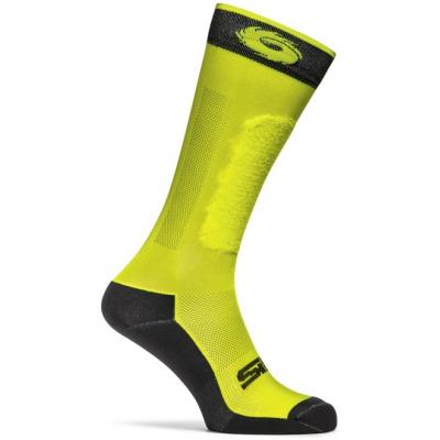SIDI ponožky GP fluo yellow