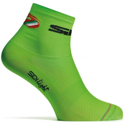 SIDI ponožky COLOR green