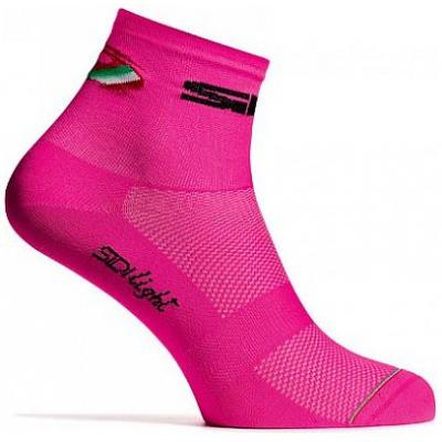 SIDI ponožky COLOR pink