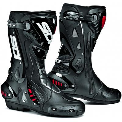SIDI topánky ST Black / Black