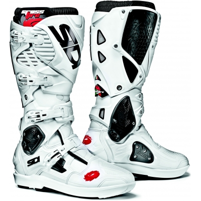 SIDI topánky CROSSFIRE 3 SRS white/white