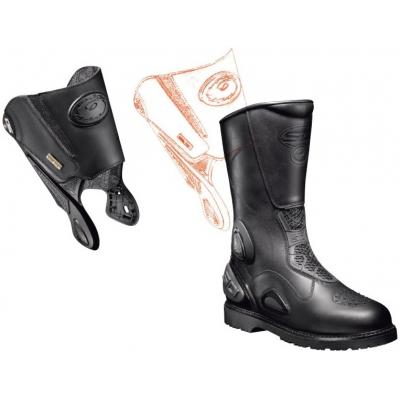 SIDI topánky ARMADA GORE black