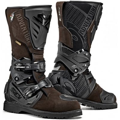 SIDI boty ADVENTURE GTX 2 brown