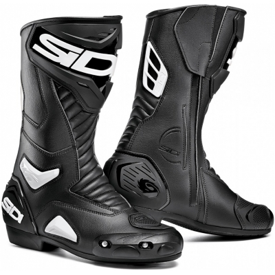 SIDI boty PERFORMER black/white