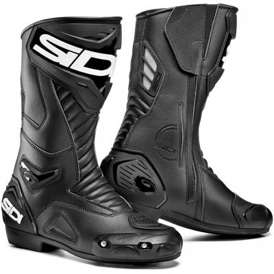 SIDI topánky PERFORMER black / black