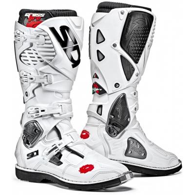 SIDI topánky CROSSFIRE 3 white/white