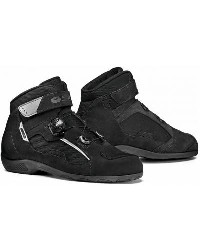SIDI topánky DUNA Special black
