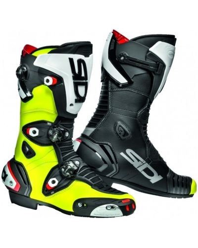 SIDI boty MAG-1 yellow fluo/black