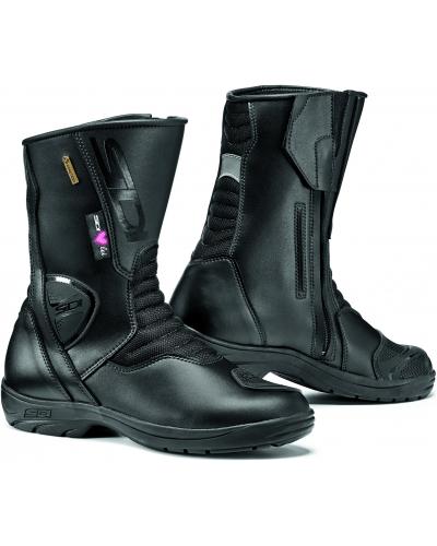 SIDI boty GAVIA GORE dámské black/black