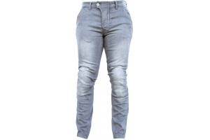 SNAP INDUSTRIES kalhoty jeans PAUL Short grey