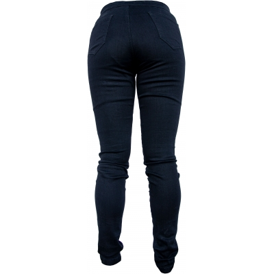 SNAP INDUSTRIES kalhoty ROXANNE Jeggins Long dámské black