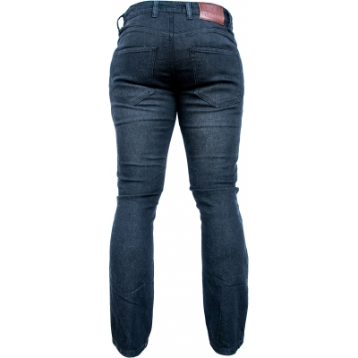 SNAP INDUSTRIES kalhoty PAUL black
