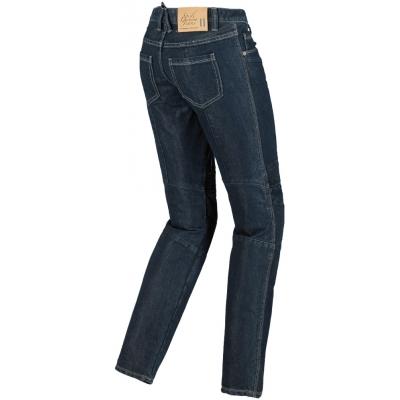 SPIDI nohavice jean FURIOUS dámske blue