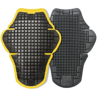 SPIDI chránič páteře WARRIOR L2 black/fluo yellow