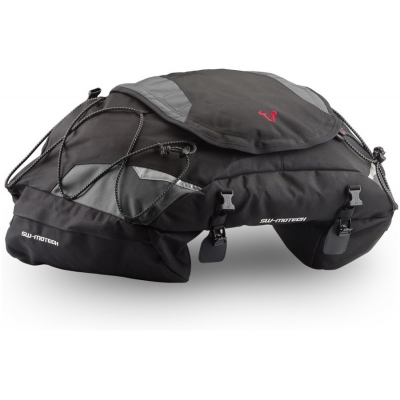 SW MOTECH tailpack CARGOBAG 50L black / grey